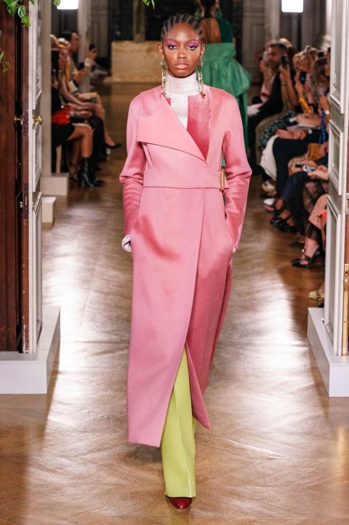 Fashion Art Magazine Valentino
